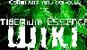 Tiberium Essence Wiki