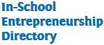 In-School Entrepreneurship Directory