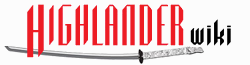 Highlander Wiki