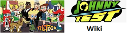 Johnny Test Wiki