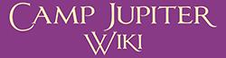 Camp Jupiter      Wiki