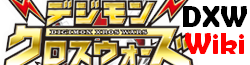 Digimon XW Wiki