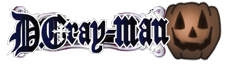 D.Gray-man Wiki