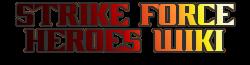 Wiki Strike Force Heroes