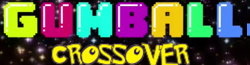 The Amazing World of Gumball Crossover Wiki