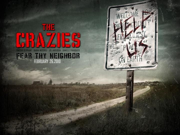 The Crazies review