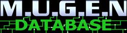 The MUGEN Database