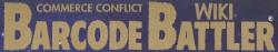 Barcode Battler Wiki