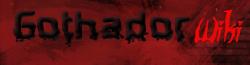 Gothador Wiki
