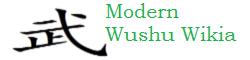 Modern Wushu Wiki