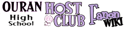 Ouran High School Host Club Fanfiction Wiki