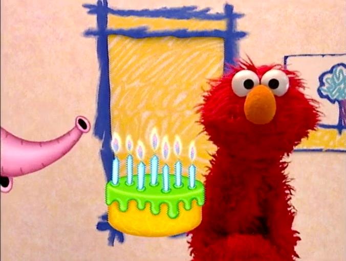 Elmo's World: Birthdays - Muppet Wiki