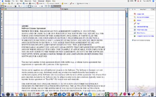 Adobe Acrobat 9 standard manual