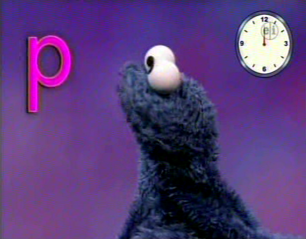 sesame letter p letter of the day episode 4139 muppet wiki 780