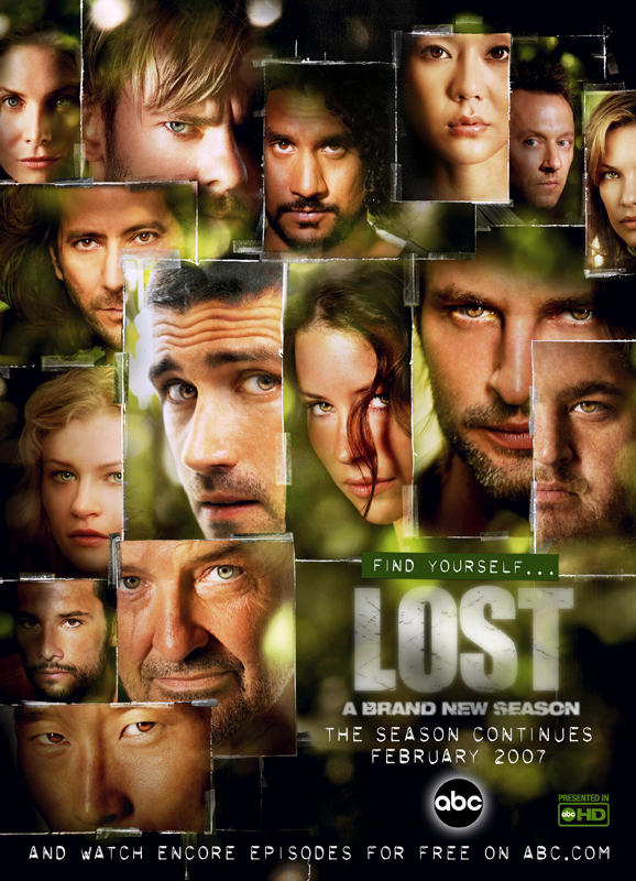 Lost Season 3 Bzingaz