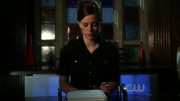 Smallville xvid season 1