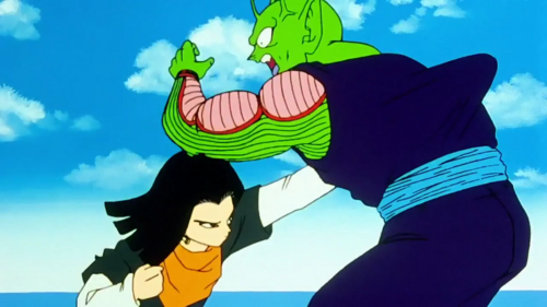 Image result for Now We're Playing for Keeps android 17