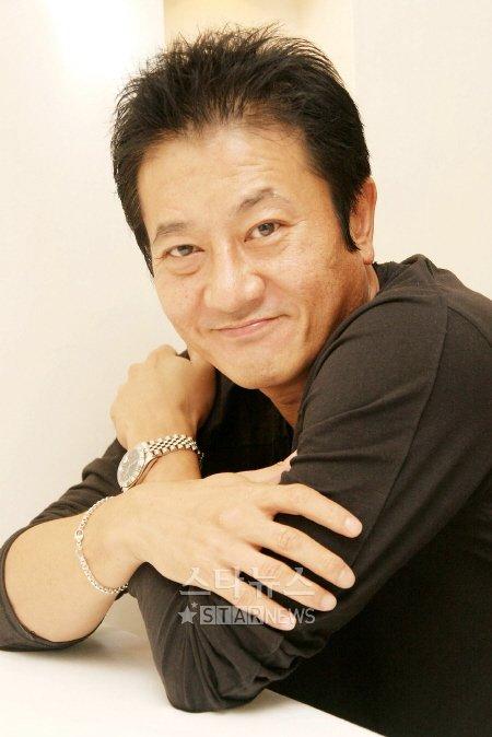 Park Joon Gyu