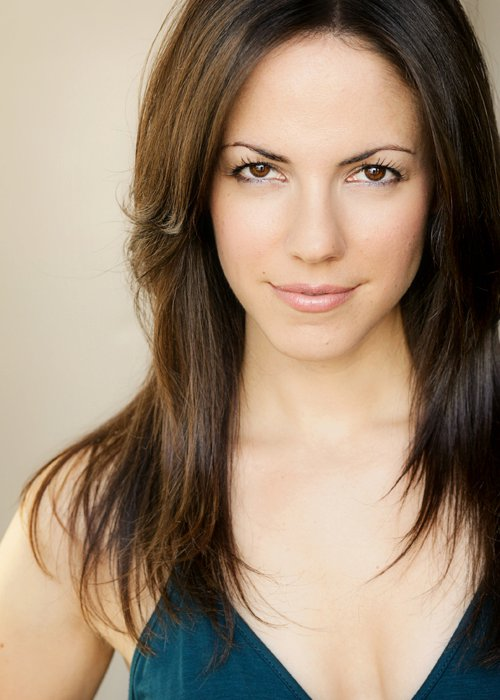images of anna silk