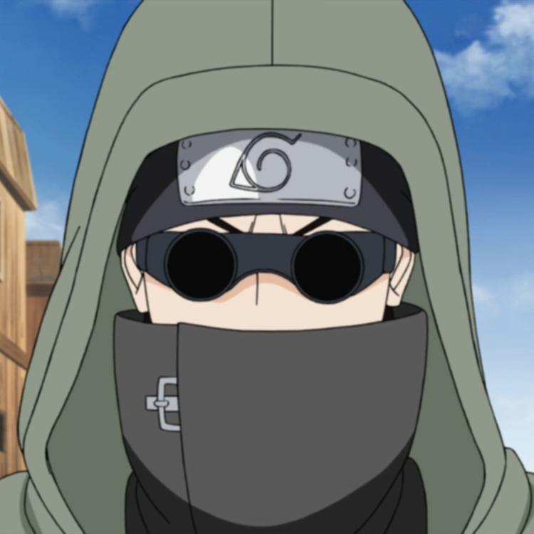 Shino Aburame - Narutopedia - Wikia