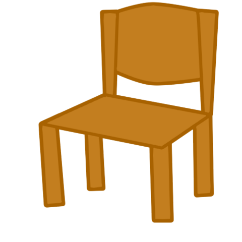 Image - Chair.png - Inanimate Insanity Wiki