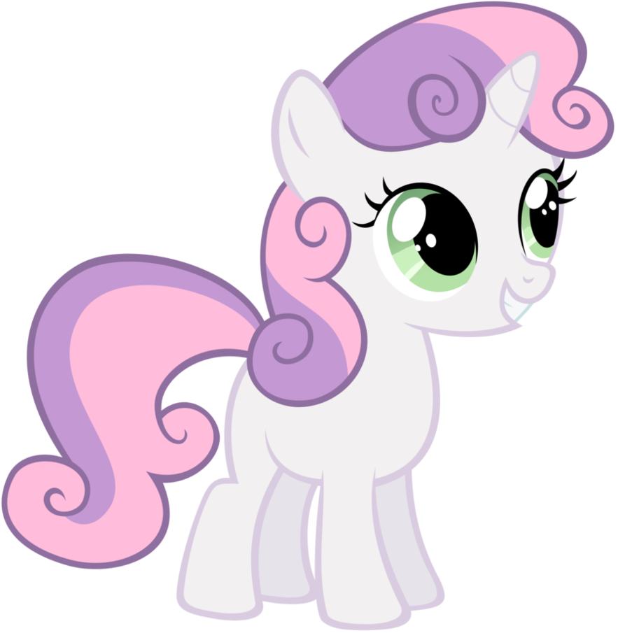 Popular Pony Characters By Aachi Chan On DeviantArt