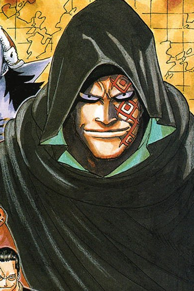 Monkey D. Dragon - The One Piece Wiki - Manga, Anime ...