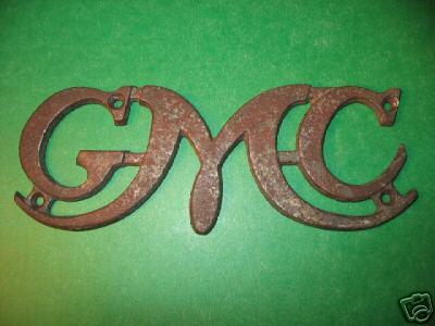 GMC - Logopedia, the logo and branding site