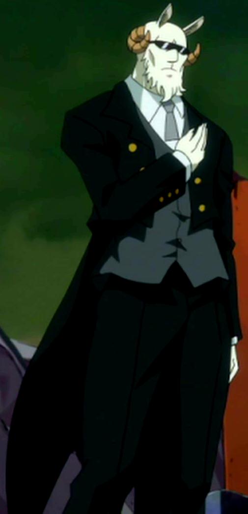 Vulpix Tail {A Gijinka/Fairy Tail roleplay, accepting Vulpix