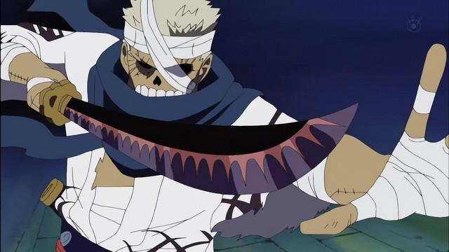 Ryuma - One Piece Wiki