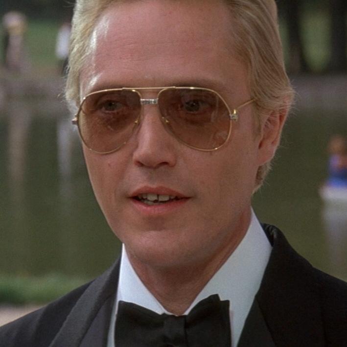 Christopher Walken - James Bond 007 Wiki