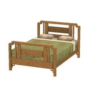 bed mattress set image sims 3 bed png the sims wiki 10246