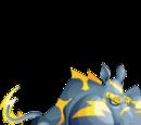 Monster Legends Combinaciones Rhynex