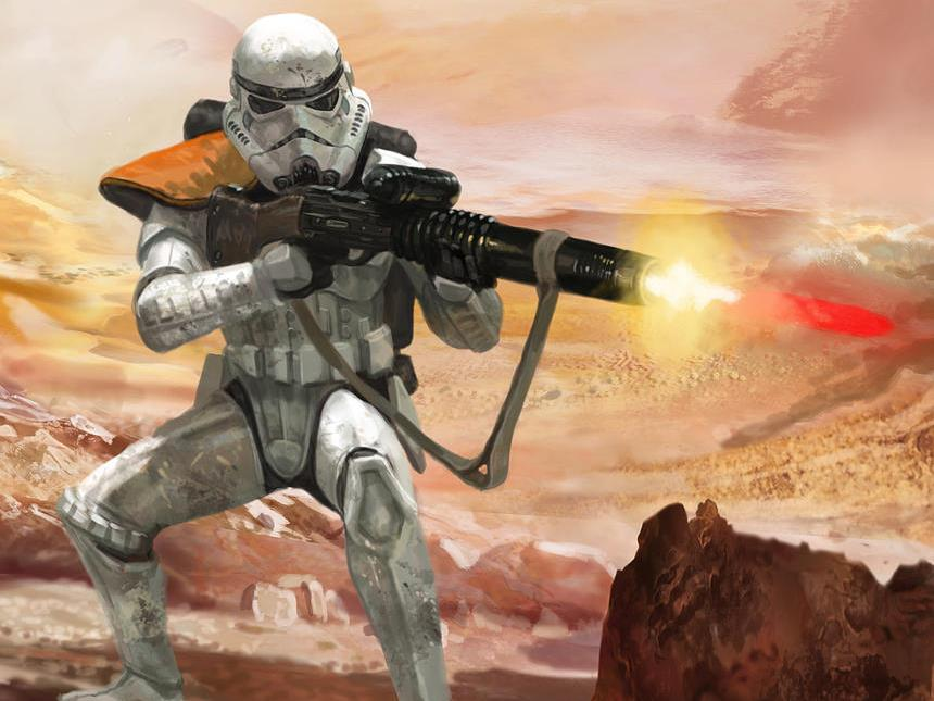 "Tolle StarWars Bilder ""Best of"" - Seite 2 Sandtrooper-TCG"