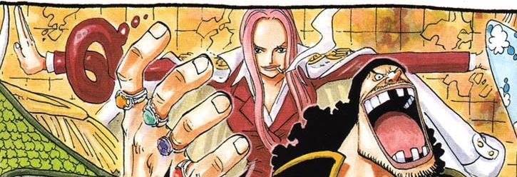 Hina - The One Piece Wiki - Manga, Anime, Pirates, Marines ...