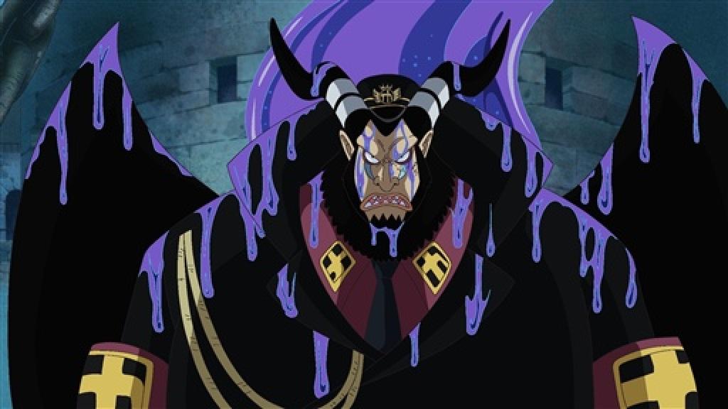 Magellan - The Fairy One Piece Tail Universe Wiki