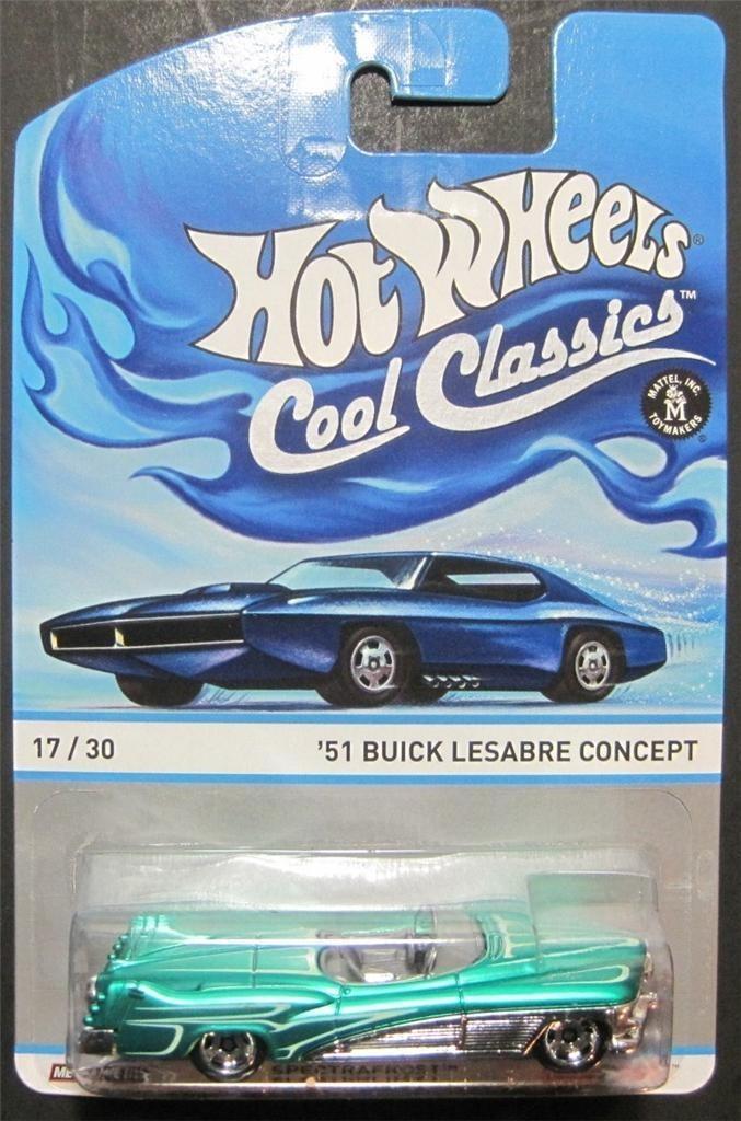 Hot Wheels Cool Classics - Hot Wheels Wiki