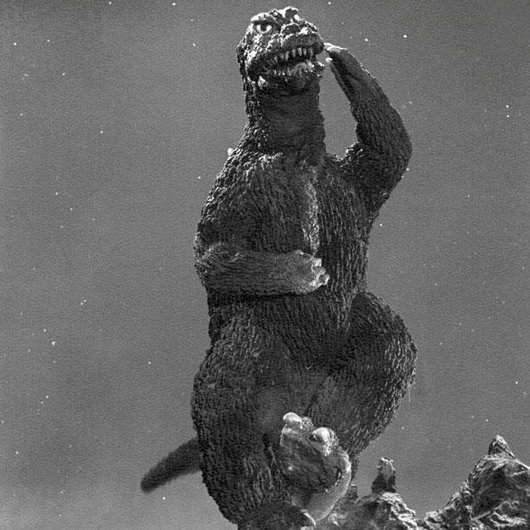 Godzilla1954-2004 (Gojira 1954-2017) | DeviantArt