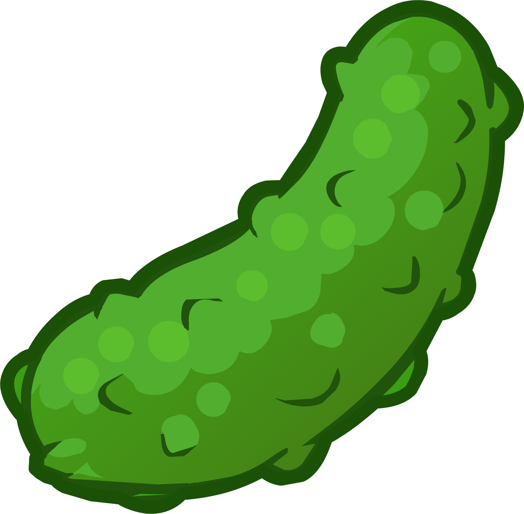 10 Pickles - Club Penguin Wiki - The free, editable ...