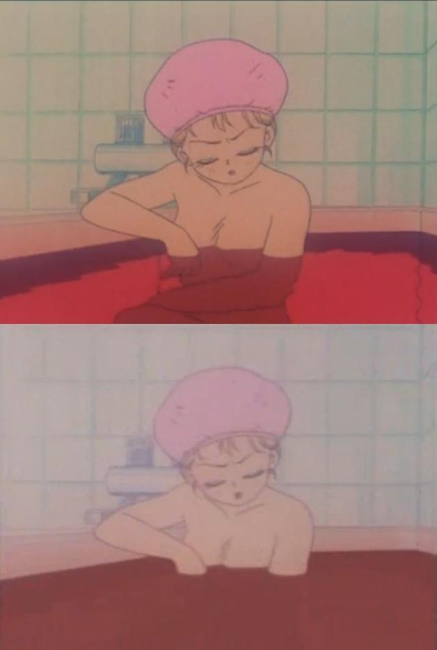 sailor moon naked scene