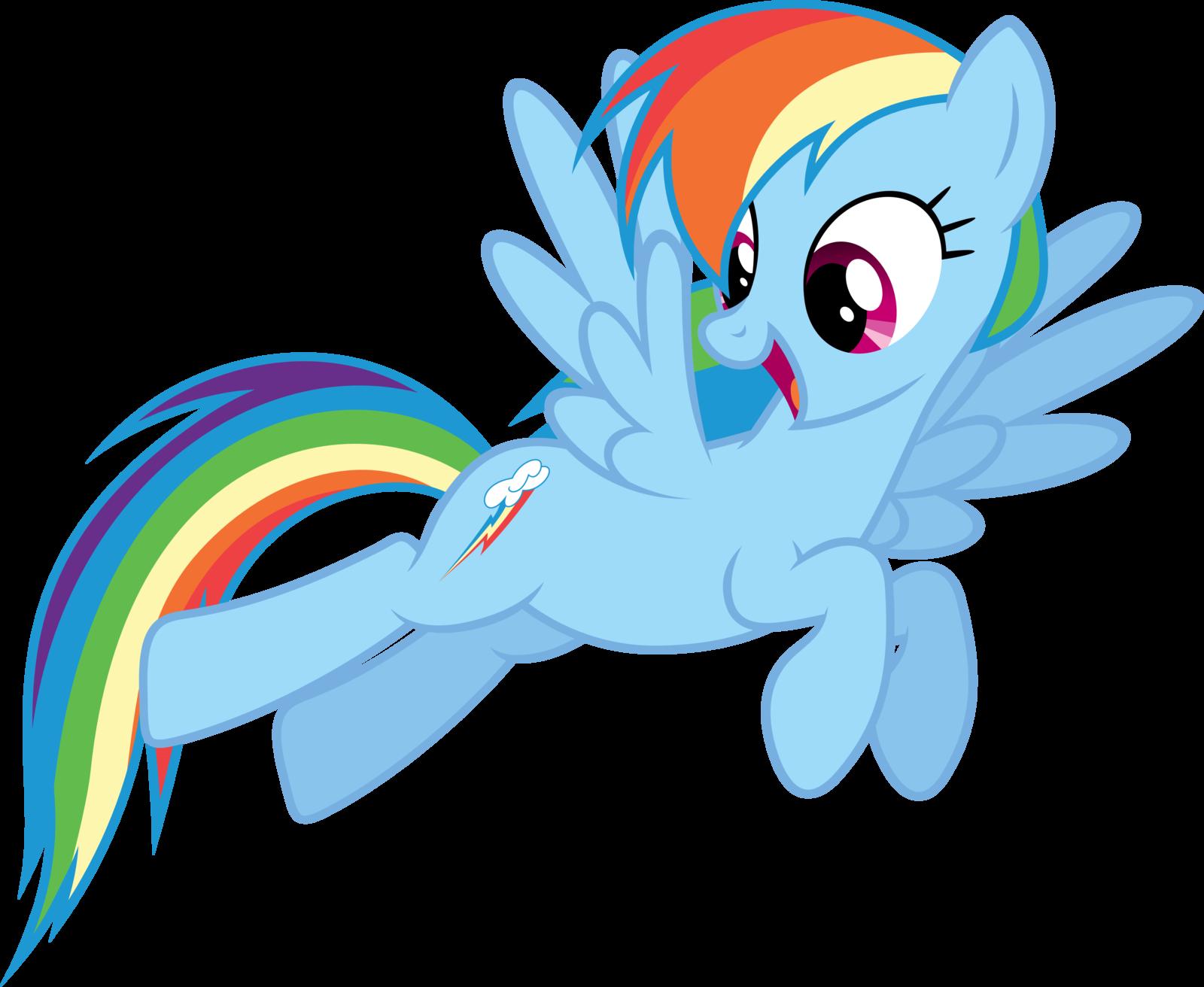 Rainbowdash Coolness Rainbow Dash Deviantart