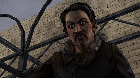 The Walking Dead Season 2 Episode 3: In Harm's Way (X360
