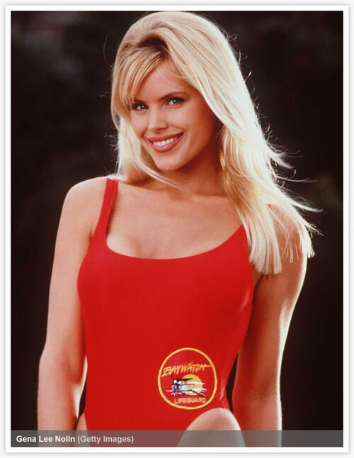 Gena Lee Nolin - The Price Is Right Wiki - Wikia