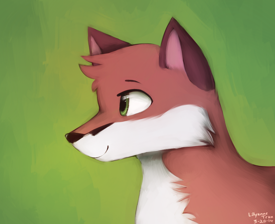 This is a graphic of Satisfactory Animal Jam Fox Drawing