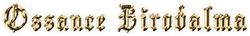 Ossance Birodalma