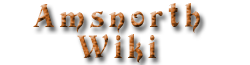 Amsnorth Wiki