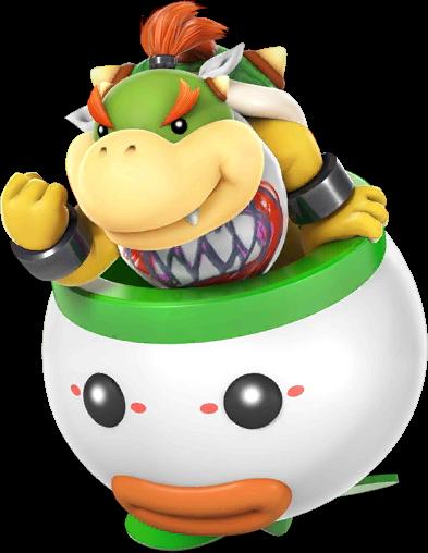 Bowser Jr Character Discussion Thread Super Smash Bros
