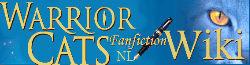 De Nederlandse Warrior Cats Fanfiction wiki