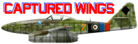 Captured Wings Wiki