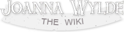 Joanna Wylde's Wiki